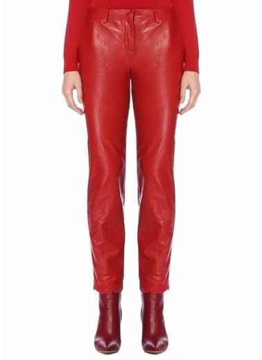 Philosophy Di Lorenzo Serafini Pantolon Kırmızı